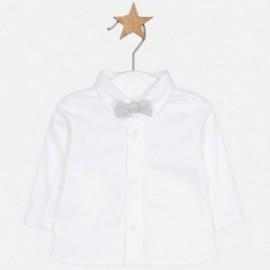 Mayoral 1106-58 Koszula chłopięca kolor krem