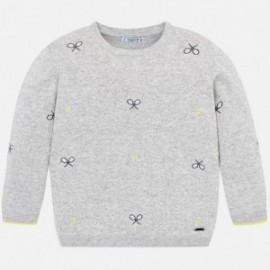 Mayoral 3307-29 Sweterek chłopięcy kolor szary