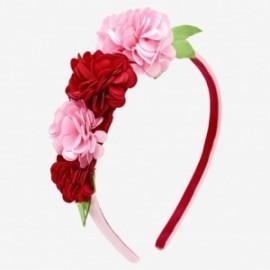 Mayoral 10544-82 Opaska dziewczęca kolor róż