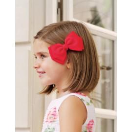 Abel & Lula 5413-76 Spinka do włosów dziewczęca kolor czerwony