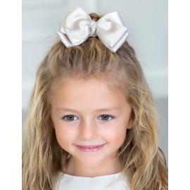 Abel & Lula 5413-83 Spinka do włosów dziewczęca kolor złoty