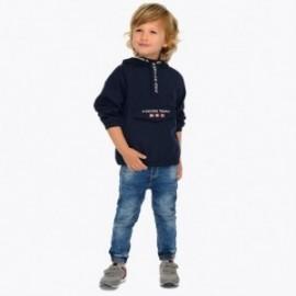 Mayoral 3525-5 Spodnie chłopięce kolor jeans