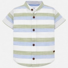 Mayoral 1129-30 Koszula chłopięca kolor oregano