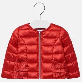 Mayoral 1423-43 Wiatrówka dziewczęca kolor czerwony