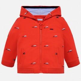 Mayoral 1431-71 Bluza chłopięcy kolor czerwony