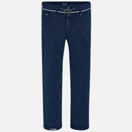 Mayoral 6511-34 Spodnie chłopięce kolor granat