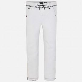 Mayoral 6511-33 Spodnie chłopięce popielate