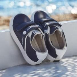 Mayoral 41054-10 Buty chłopięce sportowe granatowe