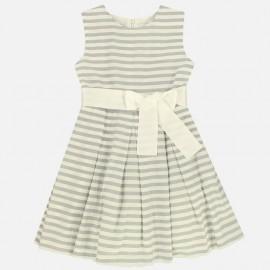 cdb5191c7d Sukienki dziewczęce. Sukienki eleganckie dla dzieci. - Mayoral ...