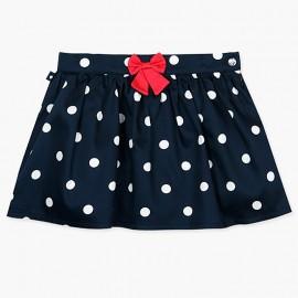 Boboli spódnica dla dziewczynki granatowa 727062-9048