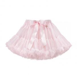 LaVashka spódnica dziewczęca tiulowa fiołkowy LAV4