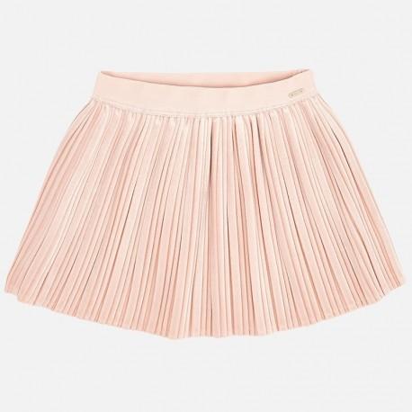 Mayoral 4920-81 Spódnica dziewczęca kolor róż