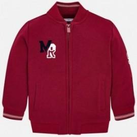 Mayoral 4405-11 Bluza chłopięca czerwona