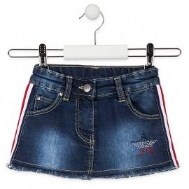 Losan Spódnica dziewczęca jeans granat 916-7063AA-741