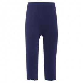 Getry dziewczęce bawełniane niebieskie Tuc Tuc 64215-4