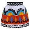 Spódnica dziewczęca bawełniana biała Tuc Tuc 49850-10