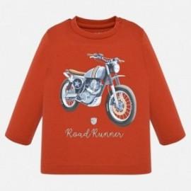 Koszulka z długim rękawem dla chłopca Mayoral 2019-42