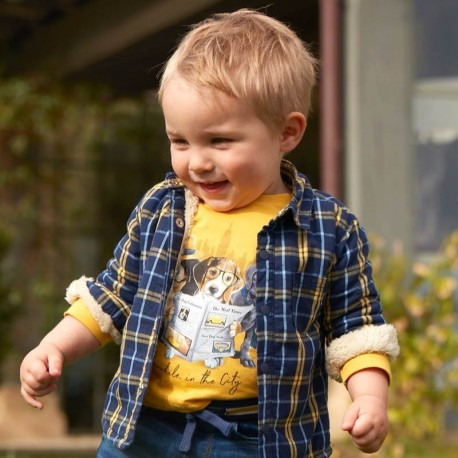Koszulka z długim rękawem dla chłopca Mayoral 2022-76