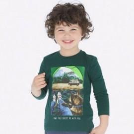 Koszulka z długim rękawem chłopięca Mayoral 4031-48