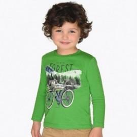 Koszulka z długim rękawem chłopięca Mayoral 4032-36