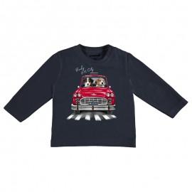 Koszulka z długim rękawem dla chłopca Mayoral 2020-95