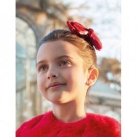 Spinka do włosów dla dziewczynki Abel & Lula 5919-59 czerwona