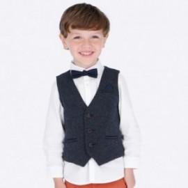Kamizelka elegancka dla chłopca Mayoral 4318-51 Fantazja