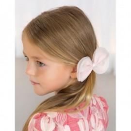 Spinka do włosów dla dziewczynki Abel & Lula 5410-67 jasny róż