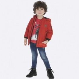 Spodnie jeans chłopięce Mayoral 4524-22 Basic