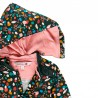Dwustronna bluza dla dziewczynki Boboli 208145-9179 kolorowa