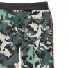 Spodnie dresowe dla dziewczynki Boboli 468064-9161-M zielony