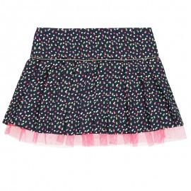 Spódnica z tiulem dla dziewczynki Boboli 728591-9194 kolorowa