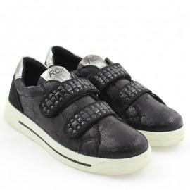 Sneakers dziewczęcy IMAC 430210-72100-18 czarny
