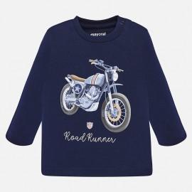 Koszulka z długim rękawem dla chłopca Mayoral 2019-44