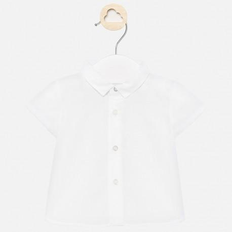 Koszula elegancka dla chłopca Mayoral 1141-38 Biały