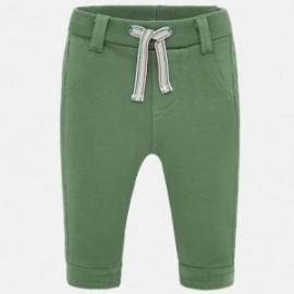 Spodnie dla chłopca Mayoral 1544-68 oliwkowe