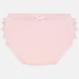 Kalhotky pro dívky Mayoral 9226-45 růžováz