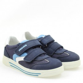 Sneakersy dla chłopca Primigi 5377033 granat