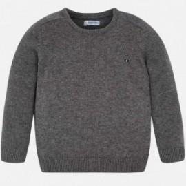 Sweter chłopięcy Mayoral 311-20 Szary