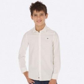 Koszula elegancka chłopięca Mayoral 882-94 Biały