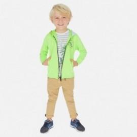Spodnie długie dla chłopca Mayoral 3536-23 Beżowy