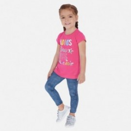 Leginsy dla dziewczynki Mayoral 3716-48 Jeans