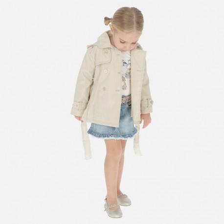 Spódnica jeansowa dziewczęca Mayoral 3903-24 Jeans