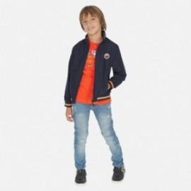 Spodnie jeans dla chłopaka Mayoral 6526-69 Jeans