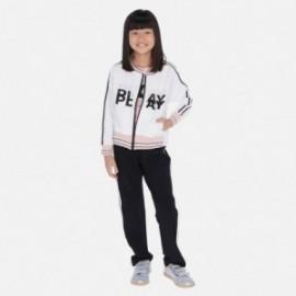 Dres dla dziewczyny Mayoral 6815-88 Czarny