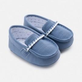 Mokasyny dla chłopczyka Mayoral 9275-11 Niebieski
