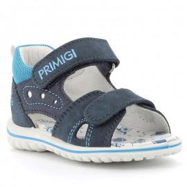 Buty sandały chłopięce Primigi 5365300 granat