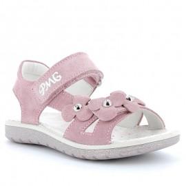 Buty sandały dziewczęce Primigi 5385111 róż