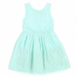 Sukienka dziewczęca Trybeyond 99985596-25D turkus