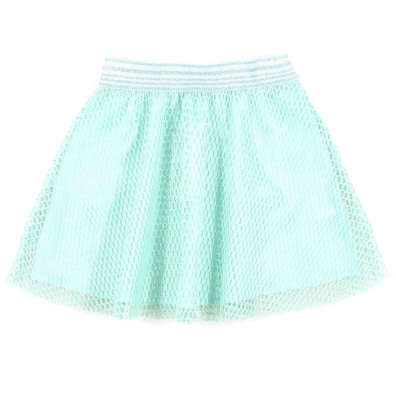 Spódnica dla dziewczynki Trybeyond 99985298-25D turkus